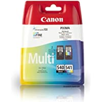 Canon Pixma MX435 Black & Colour Original Printer Ink Cartridges