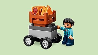 Lego Duplo - L'Aéroport - Jeu de Construction - 10871
