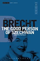 The Good Person of Szechwan (Methuen Modern Plays) by Bertolt Brecht (1985-06-27)