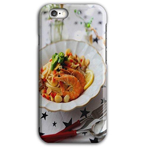 hte Restaurant Essen Hülle für iPhone 6 Plus / 6S Plus Lecker Rutschfeste Hülle - Slim Fit, komfortabler Griff, Schutzhülle ()
