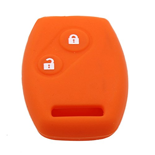 honda-accord-civic-crv-pilot-distancia-de-2-botones-llave-de-coche-carcasa-de-silicona-de-repuesto