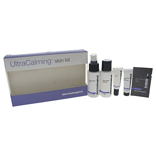 Dermalogica Kit (Dermalogica Ultracalming Treatment Kit)