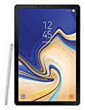 Buy Samsung Galaxy Tab S4 SM-T835 Tablet (64GB, 10.5 inches, Wifi & 4G) Black, 4GB RAM Online