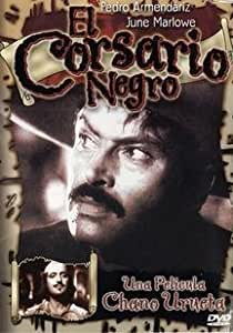 Corsario Negro [DVD] [Region 1] [US Import] [NTSC]
