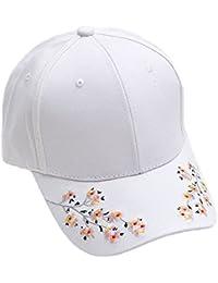 Baseballcap Hut Hüte Sommermützen Damen Mädchen