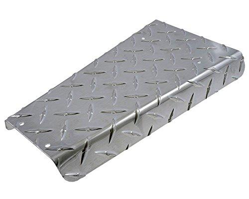 Parte centrale attraverso Stieg, SIP per eliche Belch, alluminio, PK XL2modelli plastica Zerbino rimuovere.