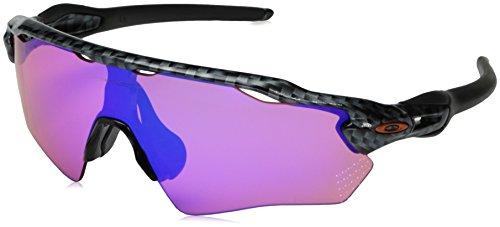 Oakley Herren Radar Ev Xs Path 900104 Sonnenbrille, Grau (Gris), 0