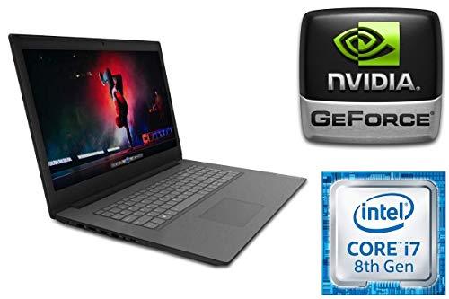 """Lenovo V340-17IWL - Intel CORE i7 - 500GB SSD - 16GB DDR4-RAM - Windows 10 PRO - 44cm (17.3\"""" IPS TFT) MATT"""