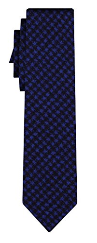BOSS Krawatte BOSS pattern black blue