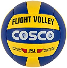 Cosco Flight Volley Ball, Size 4