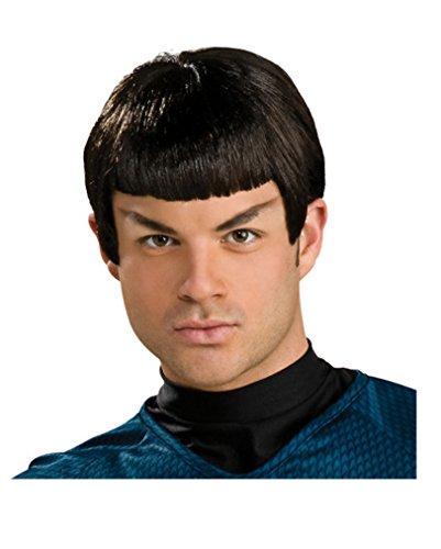 Star Trek Commander Spock (Und Perücke Ohren Spock)