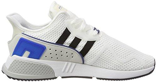 adidas Herren EQT Cushion ADV Gymnastikschuhe weiß (Ftwbla/Negbas/Reauni 000)
