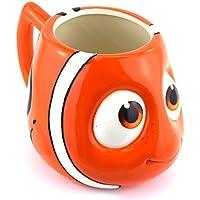 Disney Pixar trovare Dory–Nemo Set Regalo Tazza