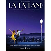 La Land (Piano, Voice and Guitar) (Pvg)