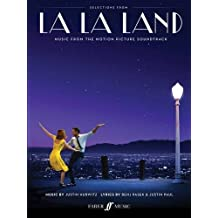 La La Land: Piano/Vocal/Guitar Matching Folio: Featuring 10 Pieces from the Award-Winning Soundtrack (Pvg)