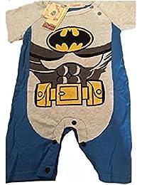 HarrowandSmith British Fashion Store - Pijama de una pieza - para niño