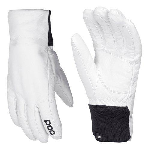 POC Damen Handschuhe WO Gloves Extra Hydrogen White, S
