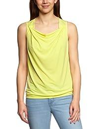 ESPRIT Collection Damen Bluse 053EO1K038