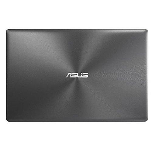 "ASUS Notebook K550VX-GO404T Monitor 15.6"" HD Intel Core i5-7300HQ"