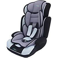 Bebe Style Convertiblle 1/2/3 Combination Car Seat and Booster Seat - Blue - ukpricecomparsion.eu