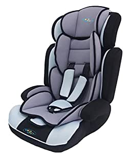 Bebe Style Convertiblle 1/2/3 Combination Car Seat and Booster Seat - Blue
