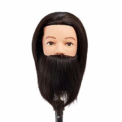 hairginkgo 100% pelo humano