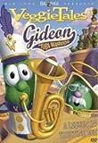 Veggie Tales Gideon Tuba Warrior