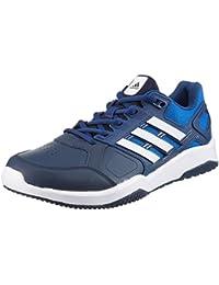 half off 7b115 1e073 Adidas Duramo 8 Trainer M, Scarpe Sportive Indoor Uomo