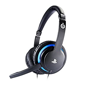 Big Ben Stereo Headset V2