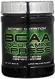 SCITEC BCAA+GLutamine Xpress - 300 g - Long Island