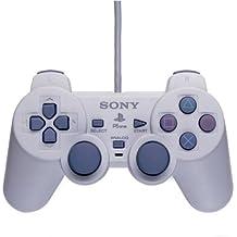 Play Station - Controller Dual Shock grau PSone