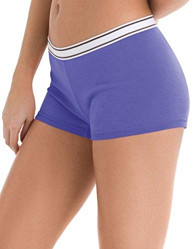 hanes-womens-cool-comfort-sporty-boy-brief-p6-2-free-bonus-pack-assorted-7