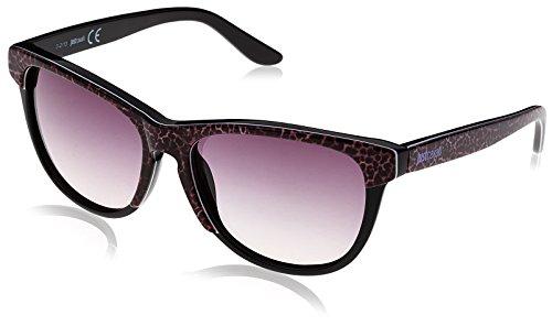 Just Cavalli Sonnenbrille JC492S (57 mm) leopard/schwarz