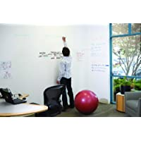 IdeaPaint CREATE Series 50 sq. ft. Kit - Whiteboard Paint - White by IdeaPaint