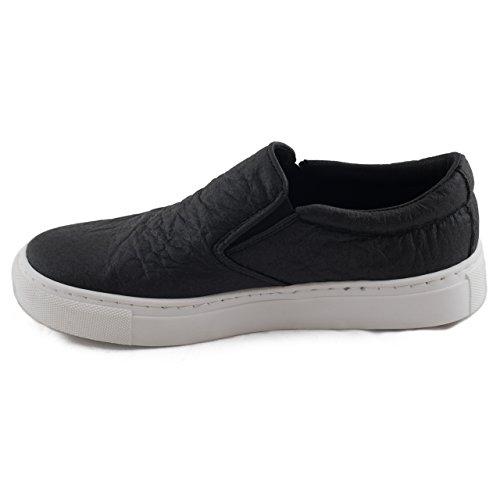 NAE Bare Schwarz - Vegan Sneakers - 4