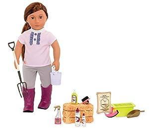 Our Generation BD37476Z - Accesorios para muñecas