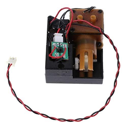 Moligh doll für Heng Long Smoke Maker Machine 1/16 99 RC Panzer Zubeh?R Teile,