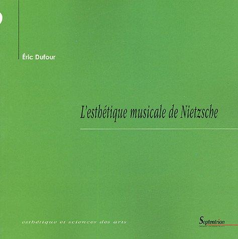L'esthétique musicale de Nietzsche