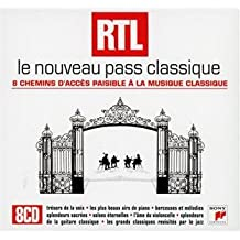 Le Pass Classique Rtl /Vol.2