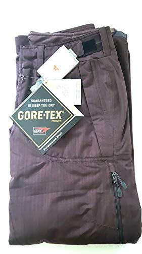Nike ACG Gore-Tex Ski Pants Trousers Snowboard Mountain Outdoor Brown Men's Large D 52-54