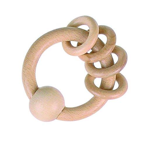 Sonajero circular