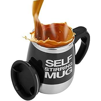 Mug Self Tasse Stoncel Stirring Auto Touillante Fonction Avec ZN8wPXn0Ok