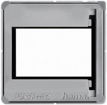 Hama - Marco para diapositiva (DSR+C, 1070, 5 x 5/24 x 36, 100 unidades) (importado)
