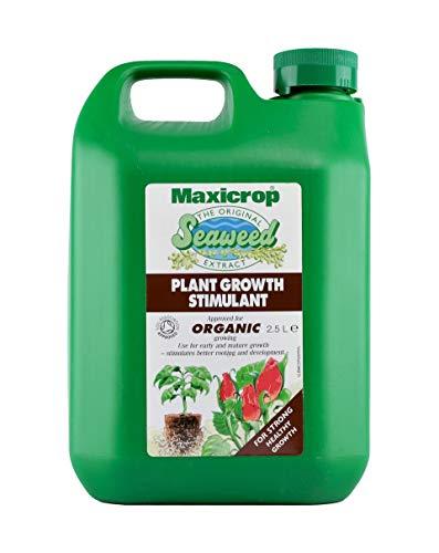 Maxicrop Original Seaweed Extract, 2.5L