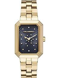 Karl Lagerfeld - Linda - reloj - gold-coloured