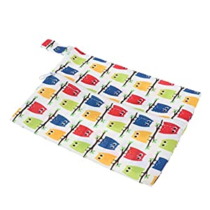 CUTICATE Women Sanitary Napkin Diaper Menstrual Pads Storage Bag Case Holder for Pocket Purse