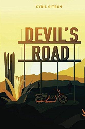 Devil's Road par Cyril Sitbon