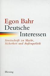 Deutsche Interessen