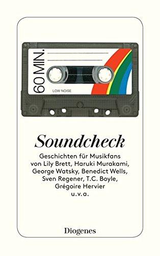 Soundcheck: Geschichten für Musikfans (detebe)