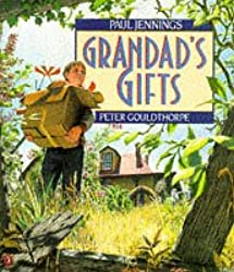 Grandad's Gifts (Picture Puffin S.)